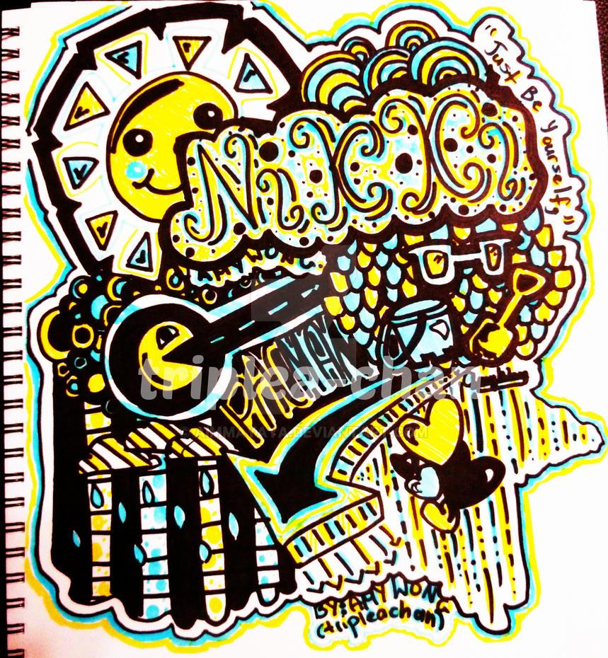 [Fansign] Nikki by aimmayaya