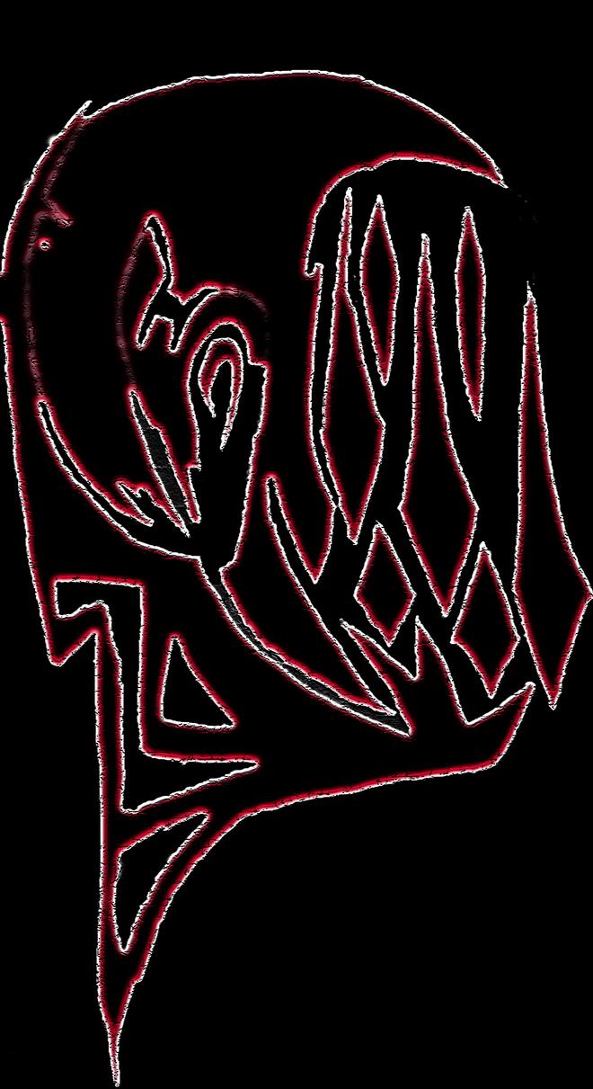 New Dark Brotherhood Symbol 1 By Ferretkitty33 On Deviantart