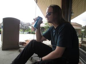 Sachriel's Profile Picture