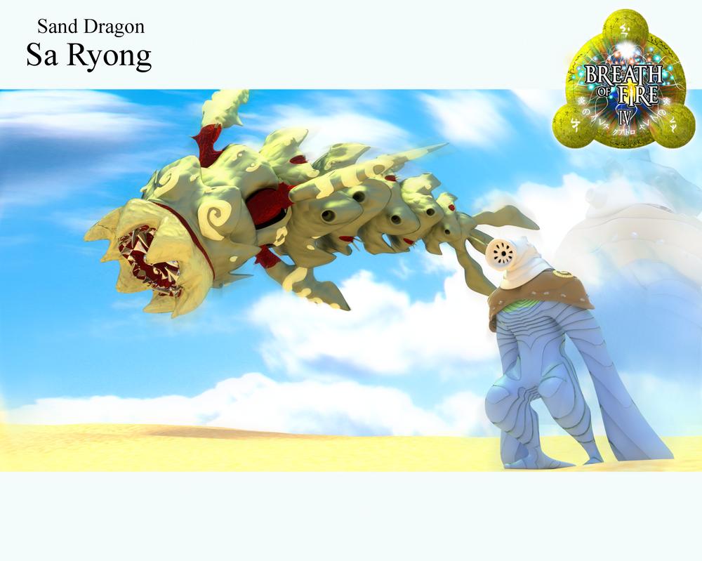 72-Sa Ryong by RhapzJPC