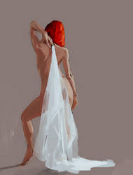 Colored Gestures 07