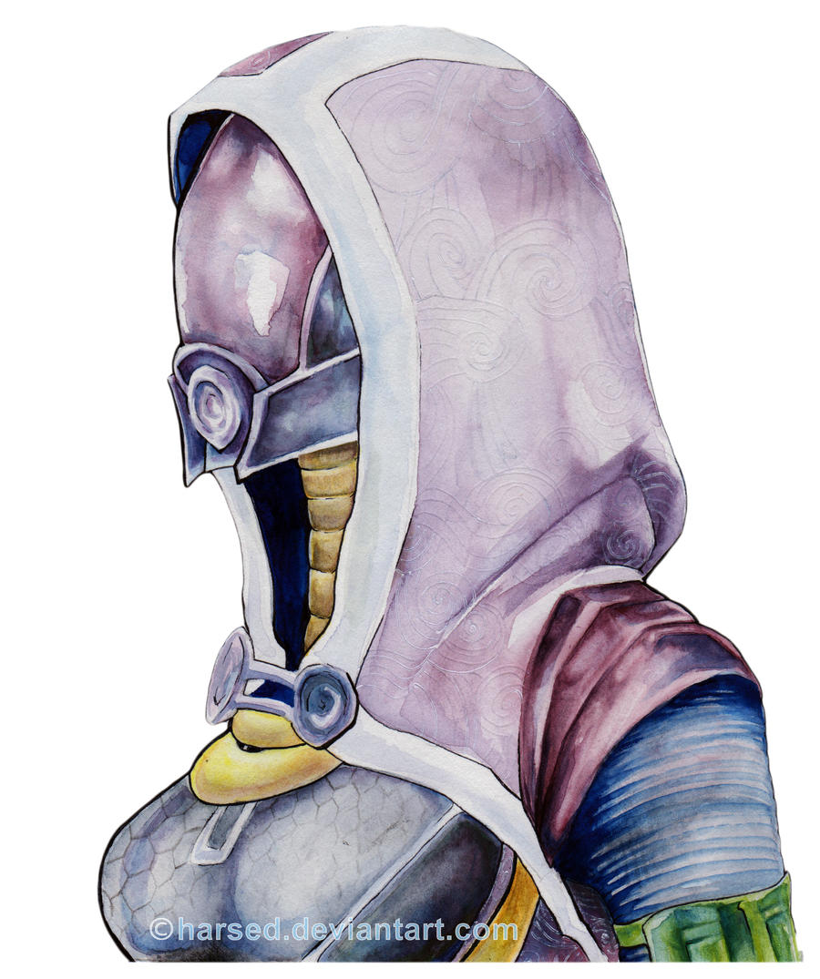 Tali by Harsed
