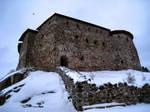 Castles - Raseborg 9 by hrimthurs-stock