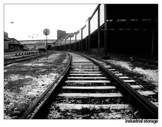 industrial storage by immitationoflife