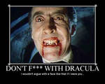 Don't F--- With Dracula