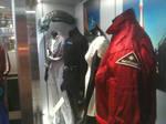 Science-Fiction Film Festival Costumes 2