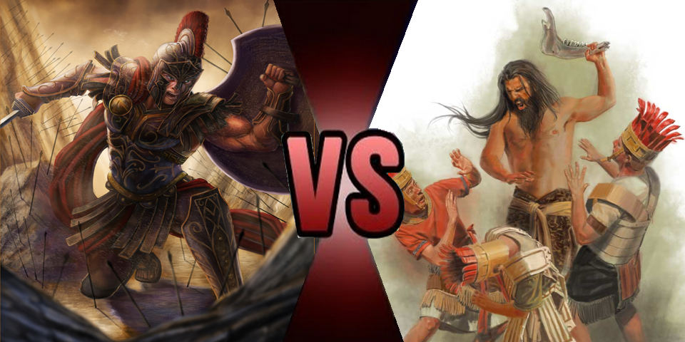 compare and contrast king arthur beowulf gilgamesh achilles Achilles's final enemy is hector, whom he beats about as easily as beowulf beats  grendel the ease of their  compare and contrast beowulf and king arthur.