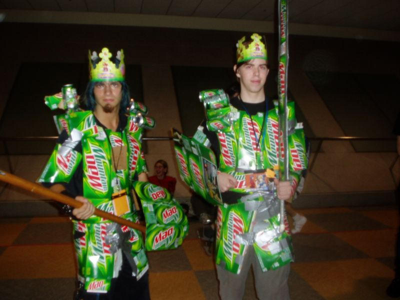 mountain__dew___cosplay? by quaylude