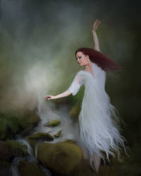 Water Garden Ballet
