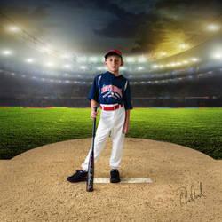 Field of Dreams: Baseball