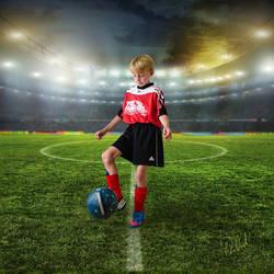Field of Dreams: Soccer