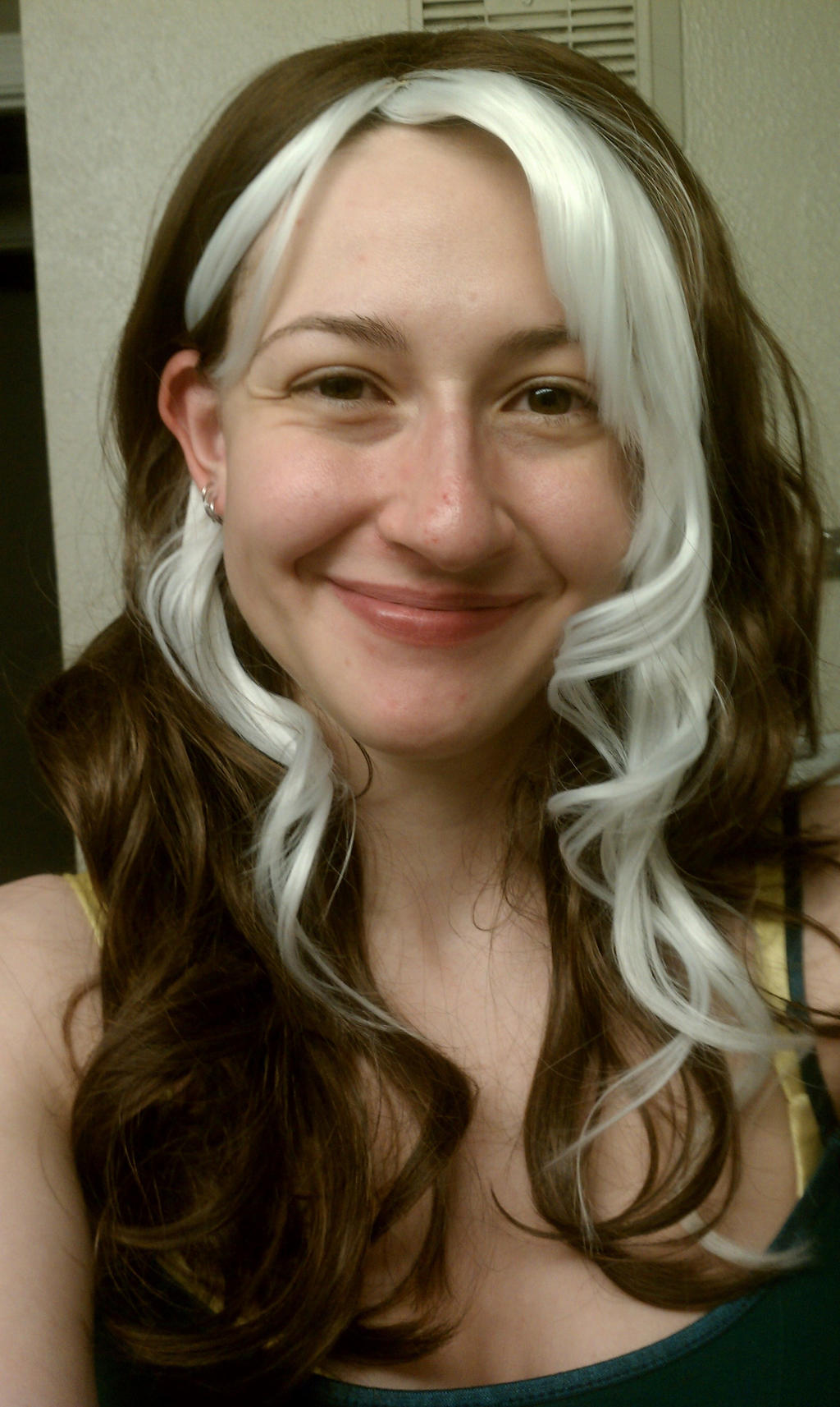 Rogue Hair - Viewing G... Anna Paquin