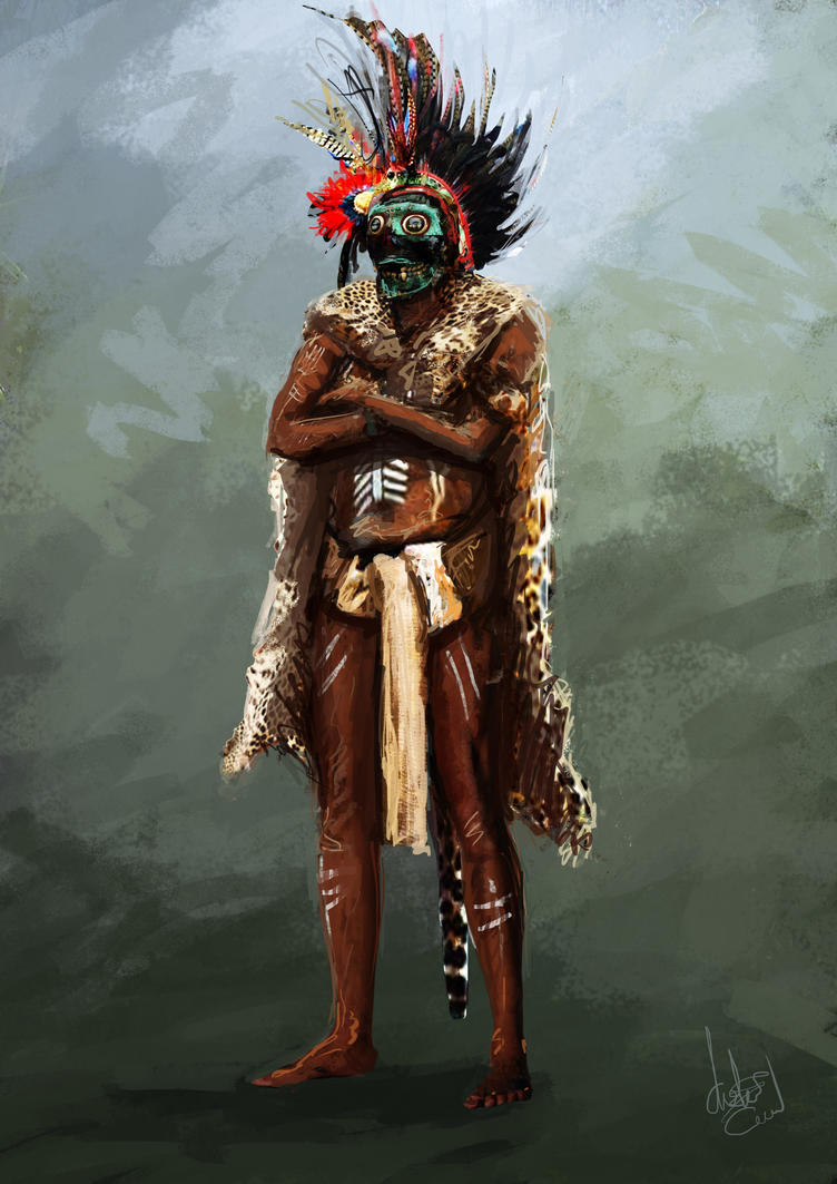 Il principe Coniraya Aztec_by_chestbearman-d5dej1x