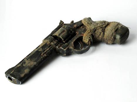 Rusty Shooter