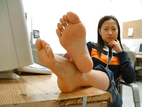 Asian soles