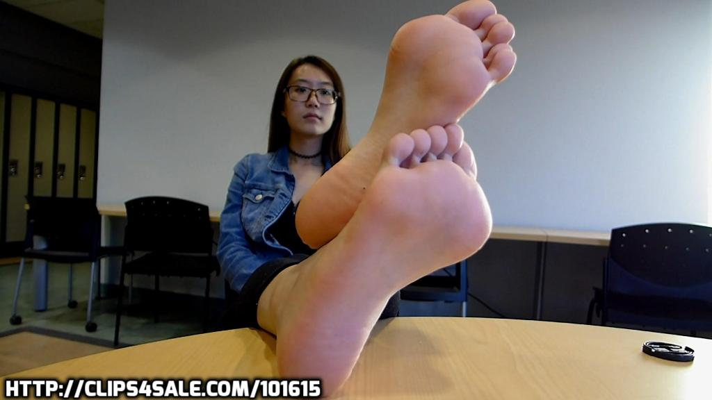 big sexy japanese soles by footboy134