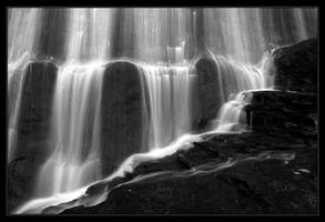 Near the Falls by Fishermang