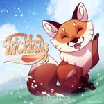 Tricktails on Webtoon