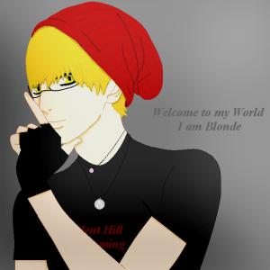 DumbBlond101's Profile Picture