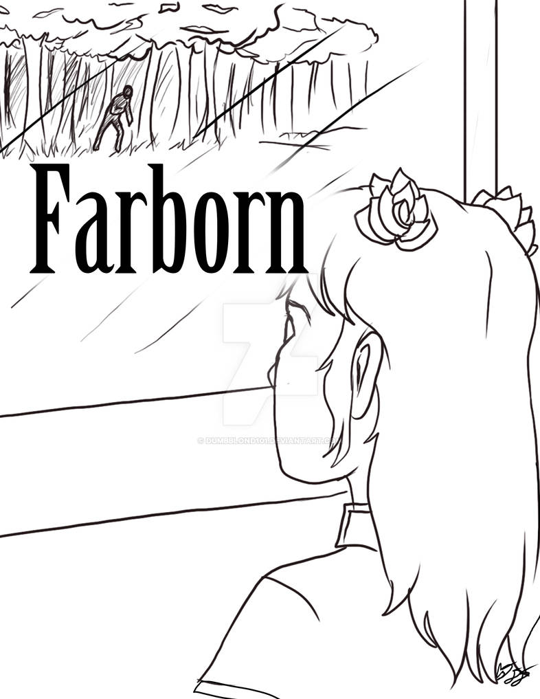 Farborn Chapter 1 Cover