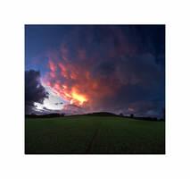 Storms Eye by sassaputzin