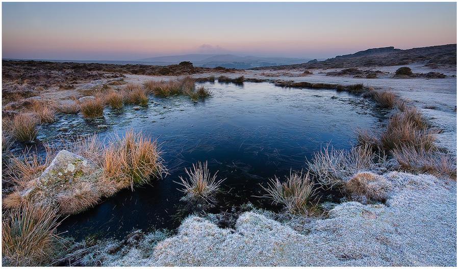 winter longing by sassaputzin