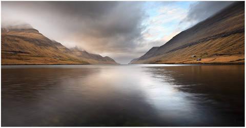 x fjord by sassaputzin