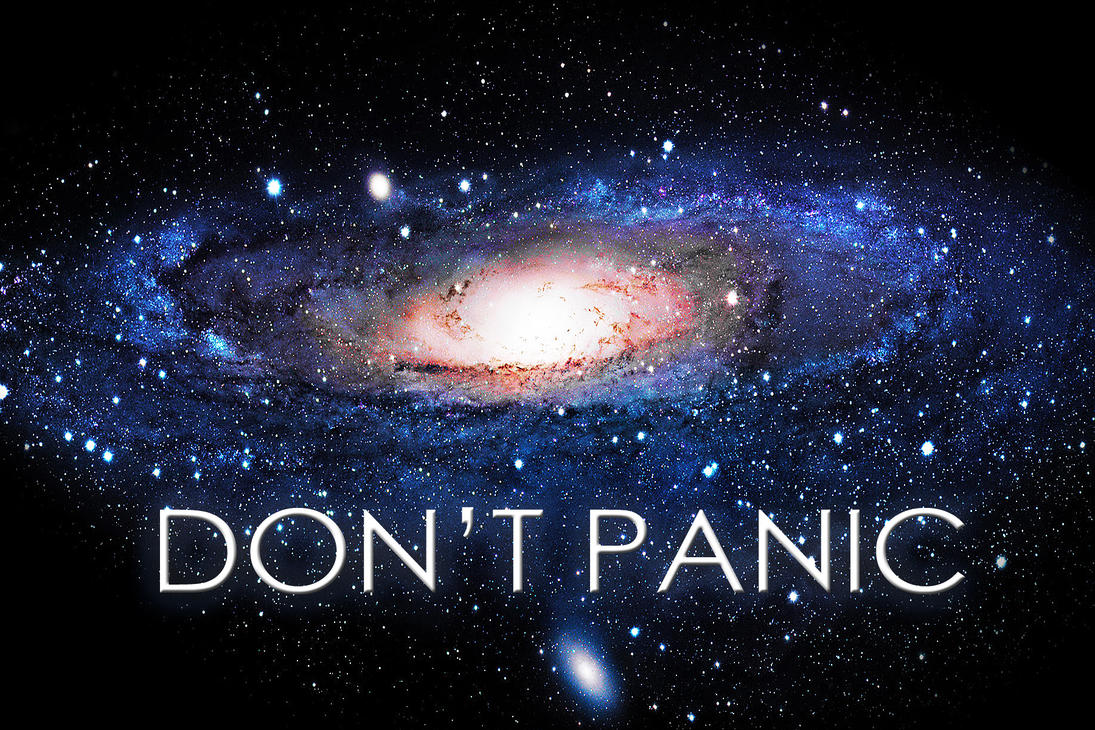 the hitchhikers guide to the galaxy essay The hitchhiker's guide to the galaxy is a wonderful, humorous book created by douglas adams that includes many funny, classic clichés about the galaxy and the.