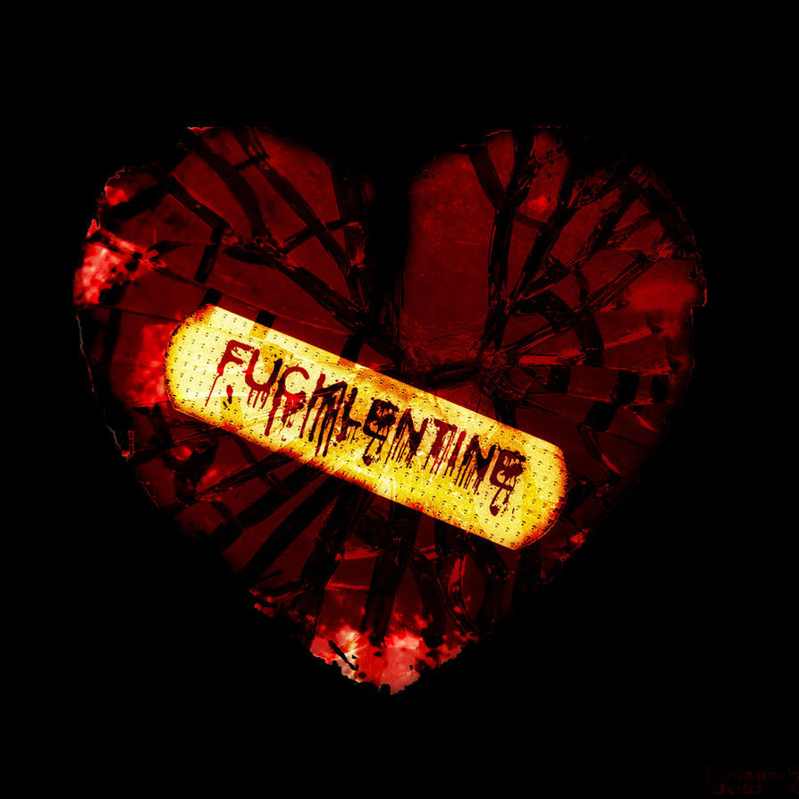I Hate Valentineu0027s Day By Renansa ...