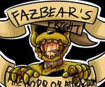 Fazbear's Fright the Horror Attraction