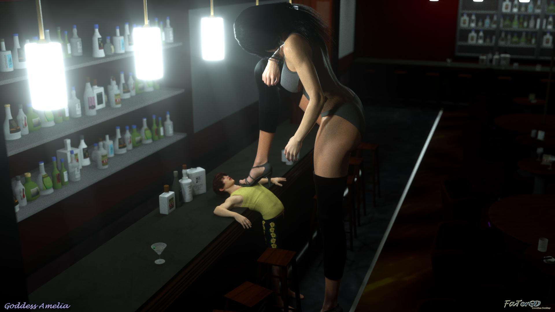 The Bar of fun 03 by FaTerKCX