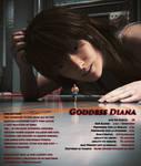 Goddess Diana Character Info