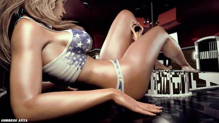 The Goddess Stripper 36 by FaTerKCX