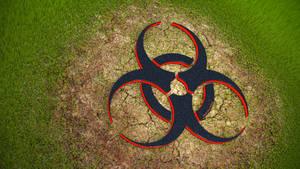 Biohazard Wallpaper 2 by TheBigDaveC