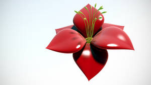 Flower by TheBigDaveC