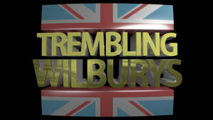 Trembling Wilburys UK logo by TheBigDaveC