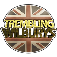 Yet Another Trembling Wilburys Logo by TheBigDaveC