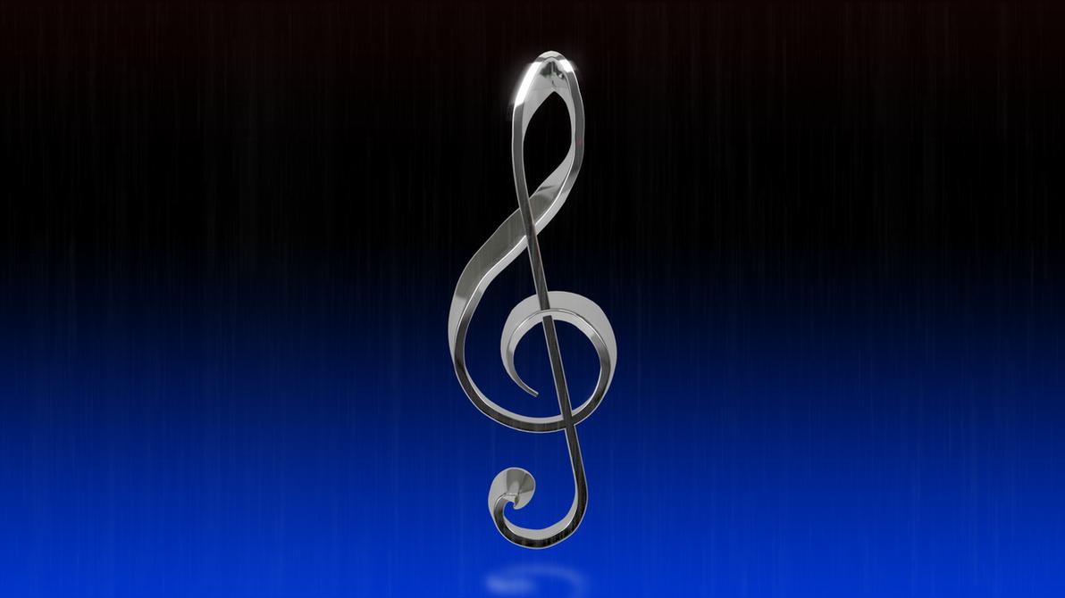 g clef background wallpaper -#main