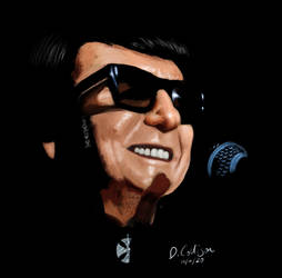 Roy Orbison the later years
