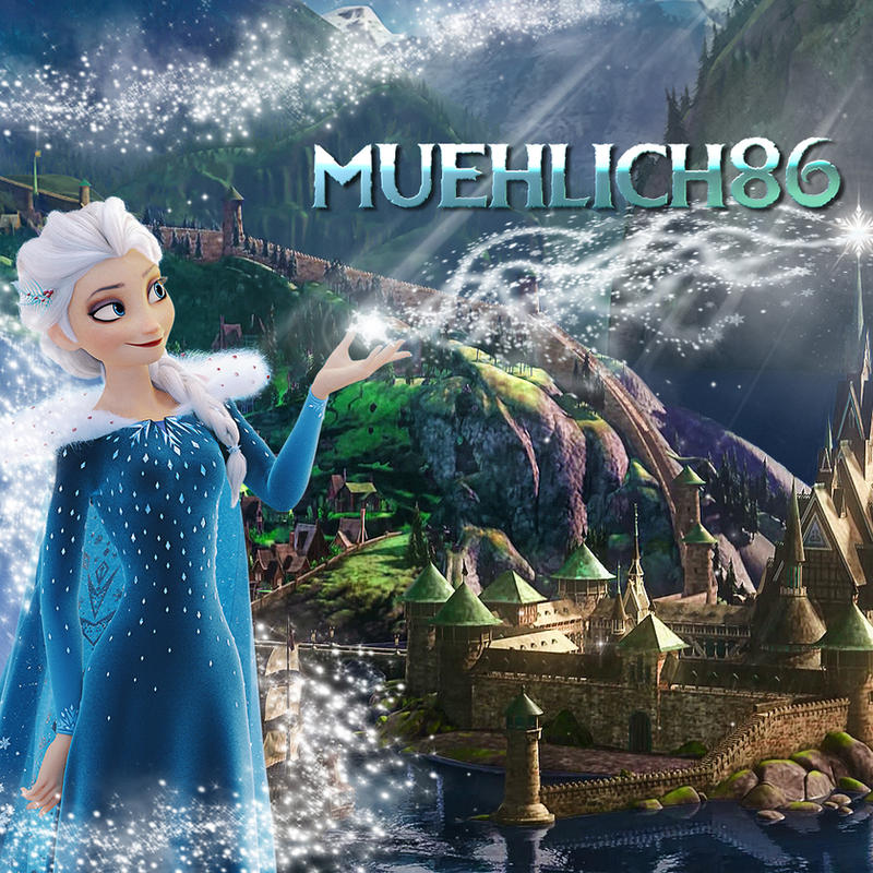 Muehlich86 - Frozen - Wallpapers