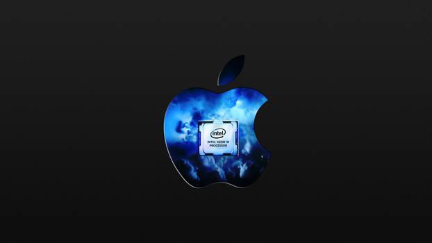 Wallpaper - 5120x2880 (Apple - iMac Pro - 01)