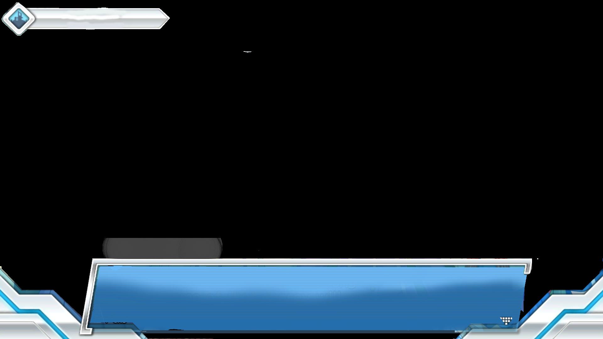 Megatagmension Blanc Text Box by NickTheGamemaster on ...