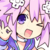 Neptune DA Sticker - When the Nep Neps' just Nep.