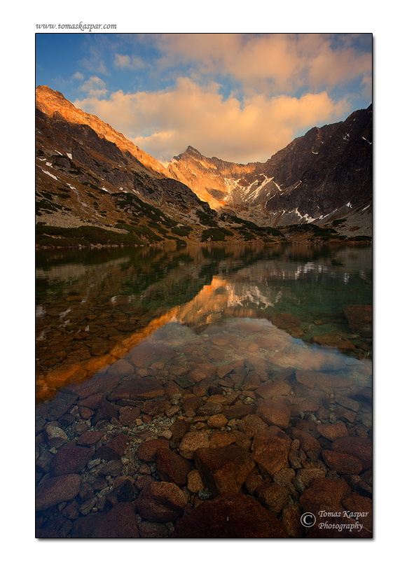 High Tatras national park by tomaskaspar