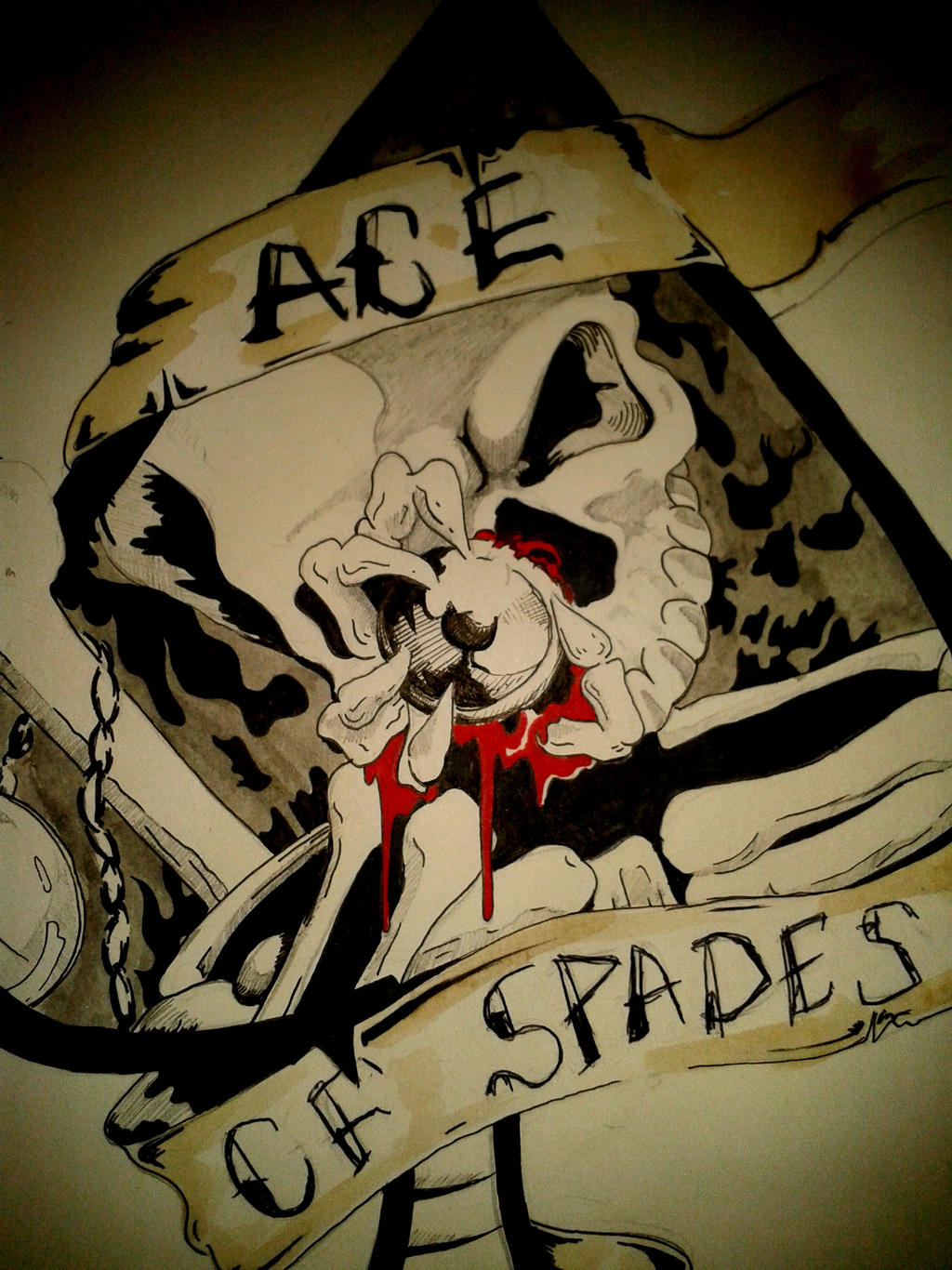 картинки на ace of spades