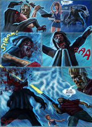 Shatunes - zombie story 04 by Likozor
