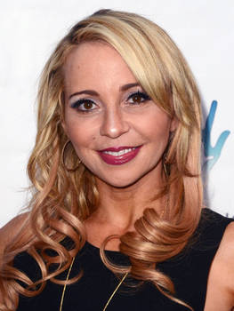 Tara Strong The Woman of Voice Acting