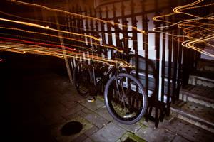 Flash Blur Experiment 1