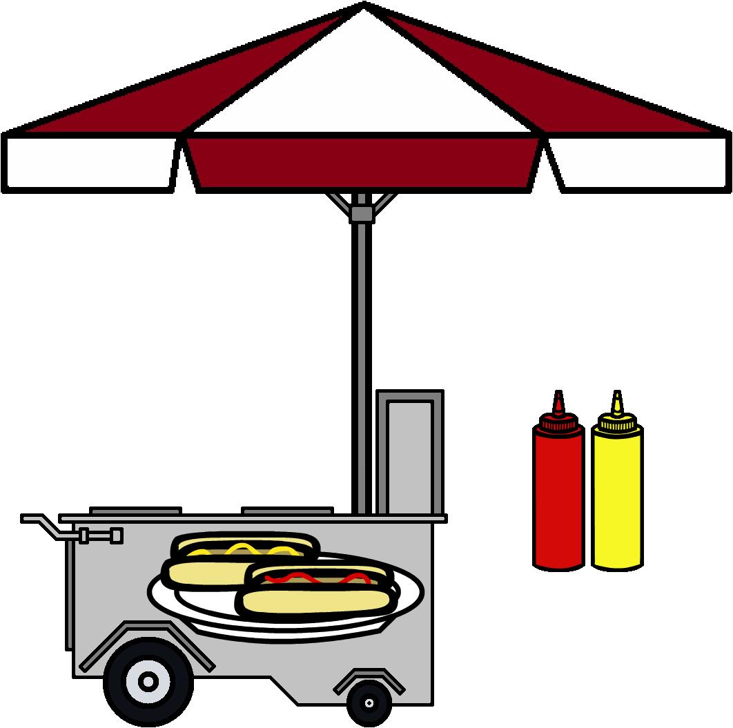 Hot Dog Cart Reddit