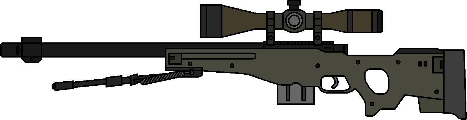 Walfas Custom - TF2 AWPer Hand